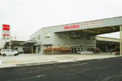 春日井パーツセンター